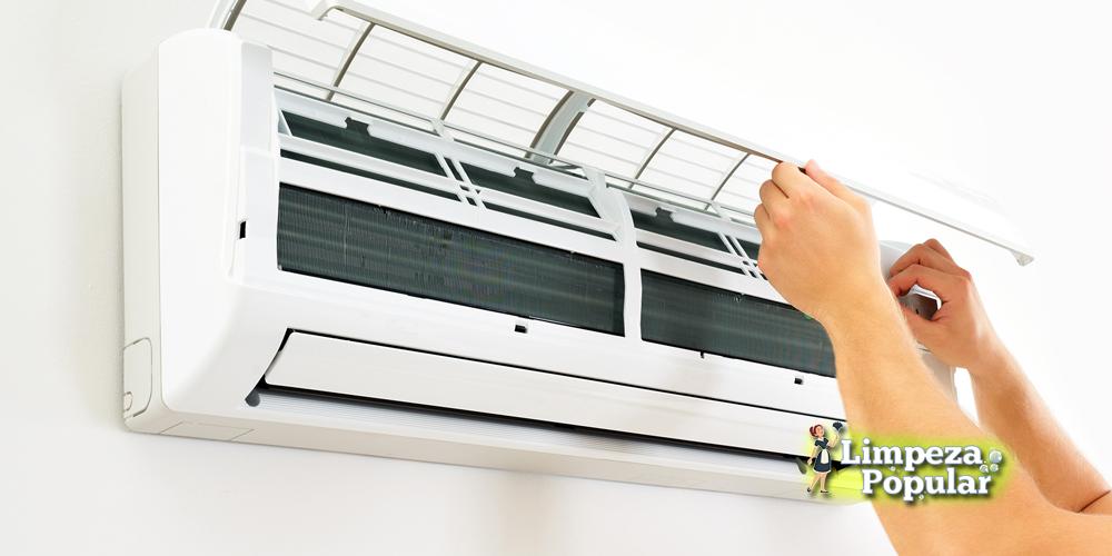 Saiba tudo sobre Limpeza de Ar condicionado no RJ